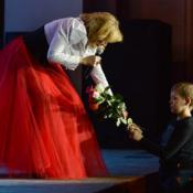 Blog Post : Olga Kormukhina joined the jury of the prestigious international festival