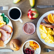 Blog Post : Healthy breakfast: Top 10 healthy breakfast recipes