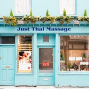 Blog Post : Thai massage: What are the health benefits of Thai massage?