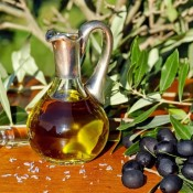Blog Post : What are the Olive Oil Calories & Nutrition Facts