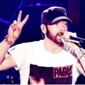 """Blog Post : Eminem Wants To Be Compared To Nas, The Notorious B.I.G., & 2Pac On Griselda's """"Bang (Remix)"""""""