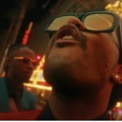 "Blog Post : The Weeknd Goes On A Drug-Fueled Vegas Bender In His ""Heartless"" Video"