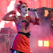 "Blog Post : Grimes Thinks Computers Will Eventually Make Better ""Emotional Art"" Than Humans"