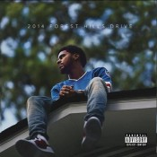 Blog Post : Knowledge Drop: J. Cole's '2014 Forest Hills Drive' Almost Had A Feature