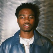 Blog Post : Roddy Ricch Explains How Meeting Kendrick Lamar As A Teenager Inspired His Career