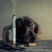 How does smoking affect oral health? lyrics