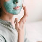 Blog Post : Six Best Face Masks For Skin