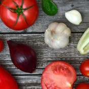 Blog Post : 10 MOST HEALTHY VEGETABLES THAT SHOULD BE IN THE DIET OF EVERYONE