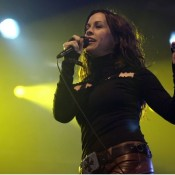 Blog Post : Alanis Morissette: Biography and music career