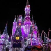 Blog Post : Walt Disney World Orlando(wdw)