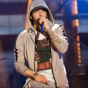 Blog Post : A homophobic lapster or a man with a big heart? The amazing fate of Eminem