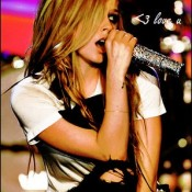 Blog Post : Avril Lavigne top facts you need to know