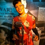 Blog Post : Billy Holiday: Biography and Music Career