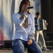 Blog Post : Stas Pieha: Biography and music career