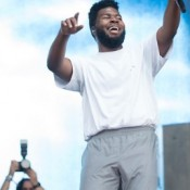 Blog Post : Khalid: Biography and music career