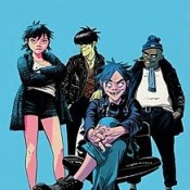 Gorillaz: Biography and music career lyrics