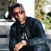 RONNY J: Biography and music career lyrics
