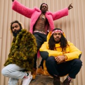 Blog Post : Flatbush Zombies: Biography and music career