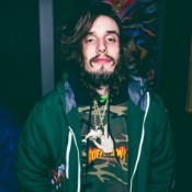 Blog Post : Pouya: Biography and music career
