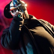 Blog Post : MF Doom: Biography and music career