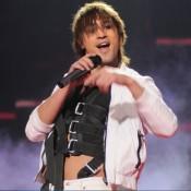 Blog Post : Dima Bilan - Top Singer Biography