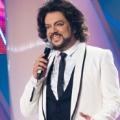 Blog Post : Top Russian Singer - PHILIPP KIRKOROV