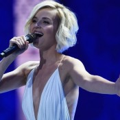 Polina Gagarina - Russian singer, film and television actress lyrics
