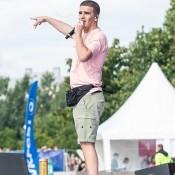 Blog Post : Rapper FEDUK - biography, news