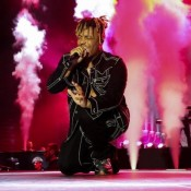 Blog Post : Biography Juice WRLD and music career