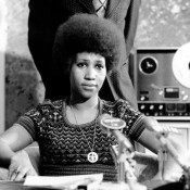 Blog Post : Biography of Aretha Louise Franklin and music career