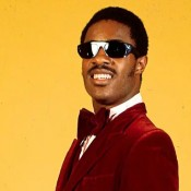 Biography of Stevie Wonder and  Facts lyrics